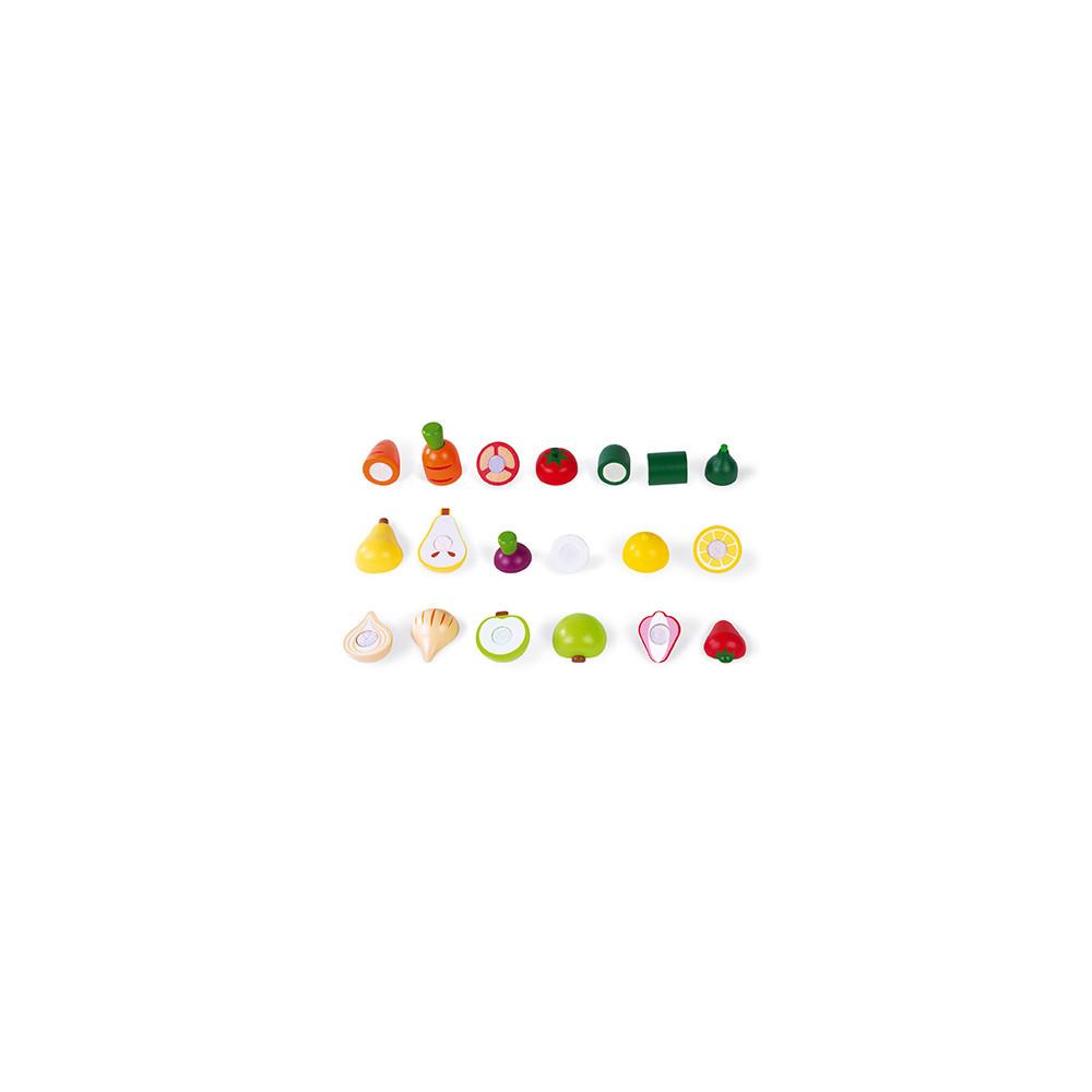 Green Market Fruits & Vegetables