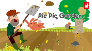 Memory Game – Pic Pic Garden